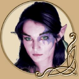 LARP Ears - Moon Elf